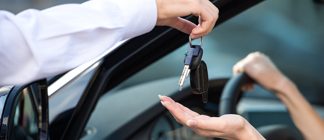Hack to Bagging A Deal on Your Eleventh-Hour Car Rental Booking