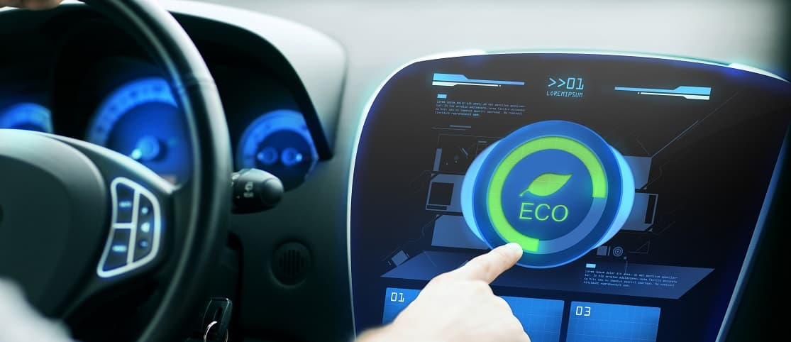 How to Be a More Environmentally Friendly Driver?